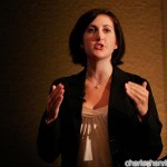 Rahaf Harfoush : en coulisses de la stratégie 2.0 d