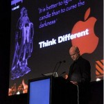 Kevin Flatt : de Confucius à Apple,Nike, Dove...