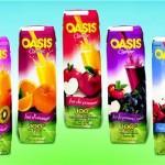 Oasis - jus - Lassonde