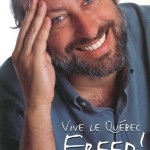Josh Freed - livre