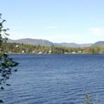 Lac St-Charles