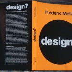 Design? - Frdric Metz