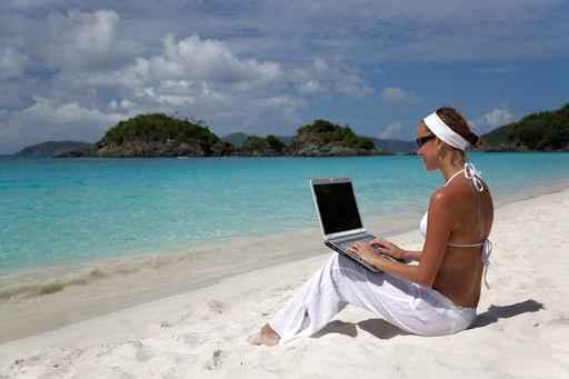 Wi-Fi en voyage