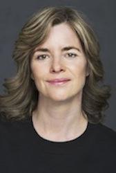 Marie-Claude Ducas, journaliste, blogueuse, auteure.