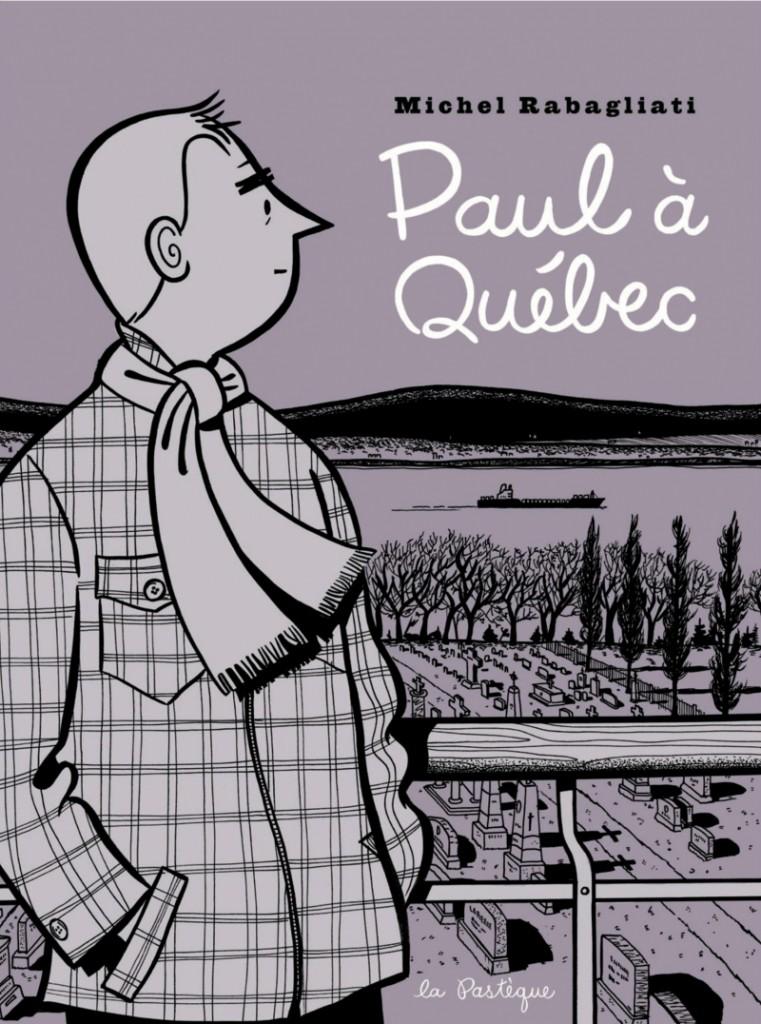 PaulàQuébec